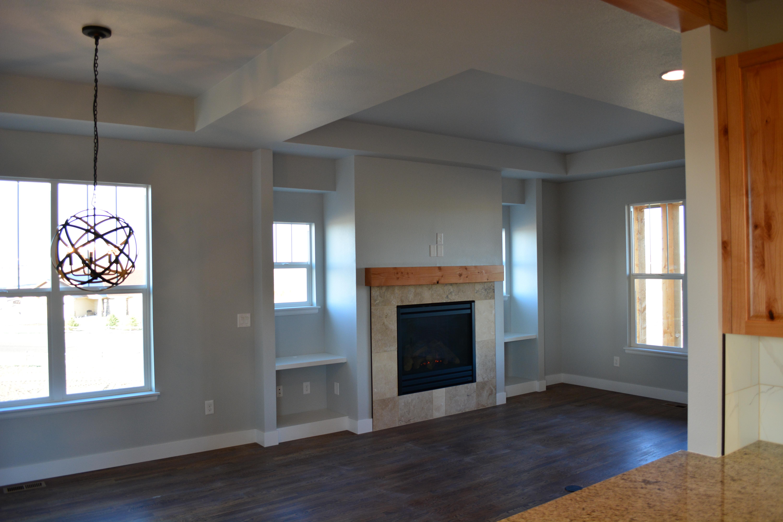 Dsc 0687 custom homes in cheyenne wy for Custom home builders wyoming